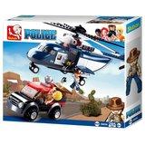 Sluban Grote Politie Helikopter_