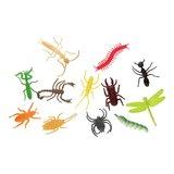 Insecten, 12st._
