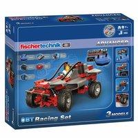 Fischertechnik Advanced - Bluetooth Race Set, 350dlg.