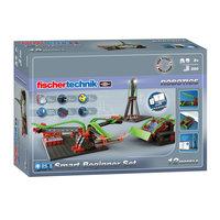 Fischertechnik Robotics - Bluetooth Smart Beginner Set