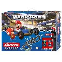 Carrera GO!!! Racebaan - Mario Kart 8