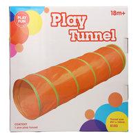 Speeltunnel