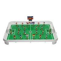 Voetbalspel met Drukveren