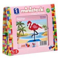Ministeck Flamingo, 200st.