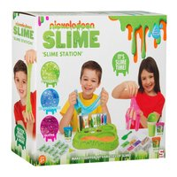 Nickelodeon Slijm Station