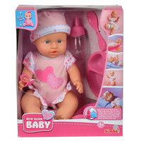 New Born Baby Verzorgingsset