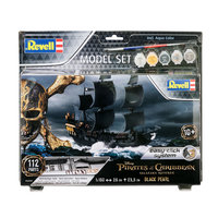 Revell Model Set - Black Pearl