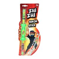 Zhi Zhi Ninja Stick