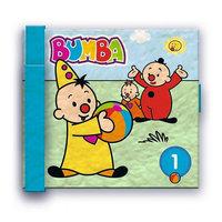 Bumba Knisperboek