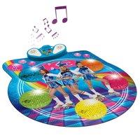 K3 Dansmat Roller Disco