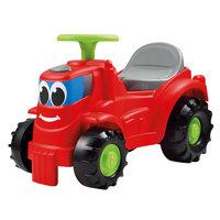 Ecoiffier Loopauto Tractor