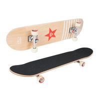Hudora Skateboard Beverly Hills, ABEC 1
