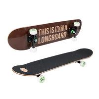 Hudora Skateboard Harlem, ABEC 7