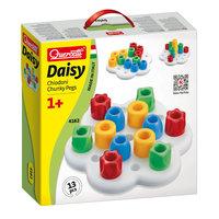 Quercetti Basis Insteek Pins, 13dlg.
