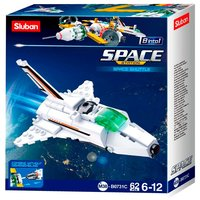 Sluban Space - Ruimte Schip