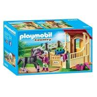 Playmobil 6934 Arabier met Paardenbox