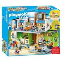 Playmobil 9453 Ingerichte School