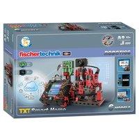 Fischertechnik Robotics - TXT Smart Home