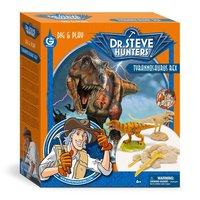 Geoworld Dino Graaf en Speel Kit - Tyrannosaurus Rex