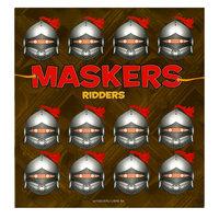 Maskers: Ridders