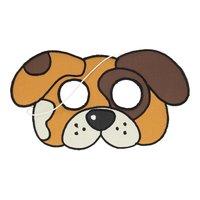 SES Stoffen Masker Hond