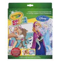 Crayola Color Wonder - Disney Frozen