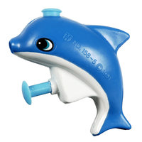 Waterpistool - Zeedieren
