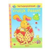 Vrolijk Pasen Verhalenplakboek