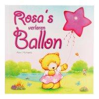 Prentenboek Rosa's Ballon