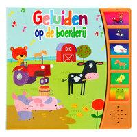 Geluidenboek - Boerderij