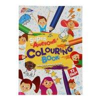 Super Kleurboek