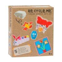 Re-Cycle-Me Eierdoosje
