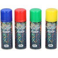 Party Feestslinger Spray, 83ml