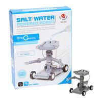 Bouw je eigen Zoutwater Robot