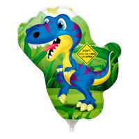 Dino Folie Ballon