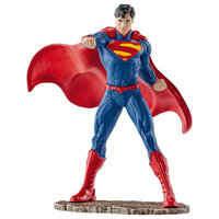 Schleich Superman in Gevecht