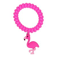 Armbandje met Flamingo