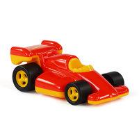 Polesie Raceauto Rood