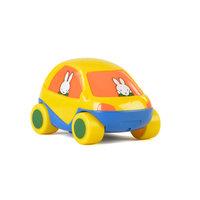 Polesie Nijntje Speelauto Geel