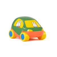 Polesie Nijntje Speelauto Groen