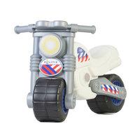 Polesie Loop Politiemotor