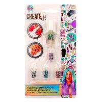 Create It! Nagellak Set