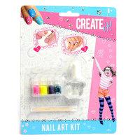 Create It! Nagellak Art Set