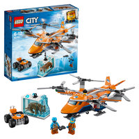 LEGO City Arctic Expedition 60193 Poolluchttransport