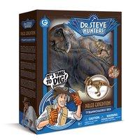 Geoworld Dino Uitgraaf Kit - Tyrannosaurus Rex