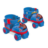Spiderman Rolschaatsen met Beschermset