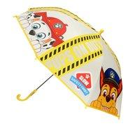 Paw Patrol Mat Transparante Paraplu