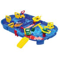 AquaPlay 1616 - Aqualock Draagbaar