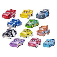Cars 3 - Mini Racers Verrassingsdoosje