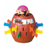 Spel Pop-up Pirate